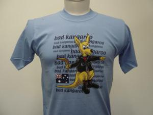 Bad Kangaroo T-Shirt