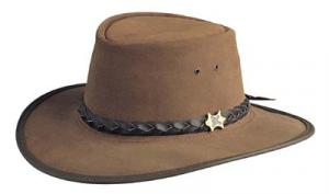 BC Hats - Stockman Oily 6402 w/ FREE Shipping in US