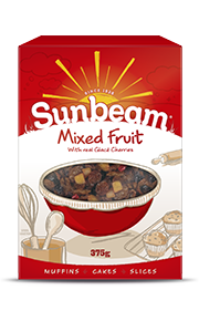 Sunbeam Mixed Fruit