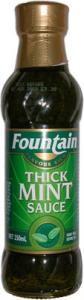 Fountains  Mint Sauce
