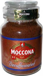 Moccona Decaffinated