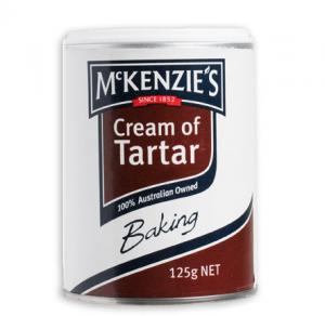 McKenzie's Cream of Tartar