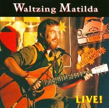 John Williamson - Waltzing Matilda