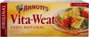 Arnotts Vita-Weat 100% Natural